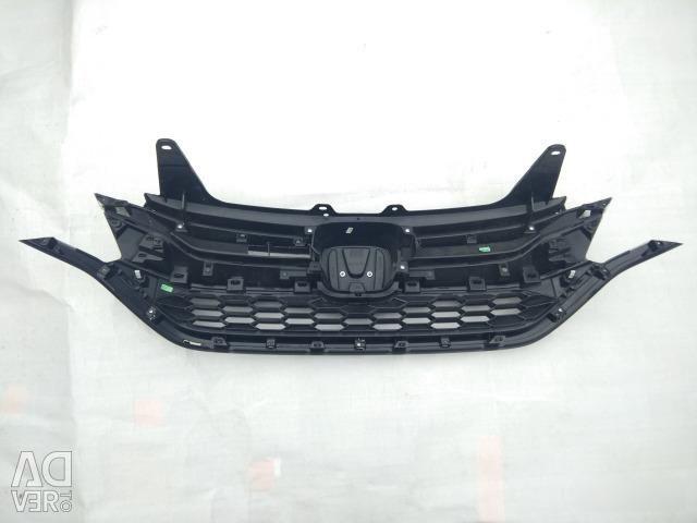 Honda CR-V 4 grille