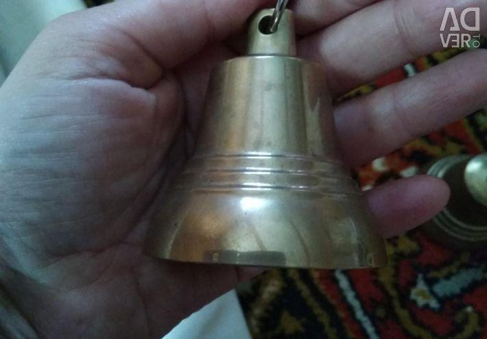 Дзвіночок часів СРСР