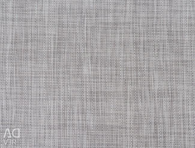 7MM DIN SET WHITE COLOR HM5243.01