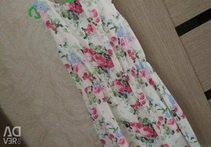 Sundress for the girl