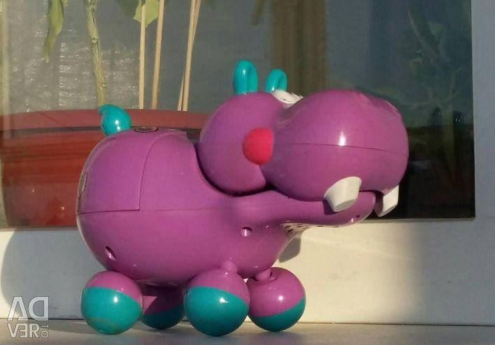 Hippo musical