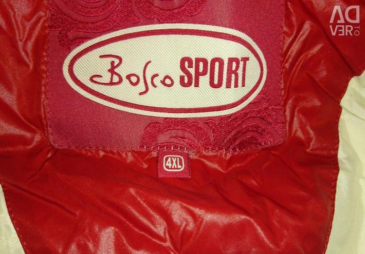 Bosco Sport Пуховик