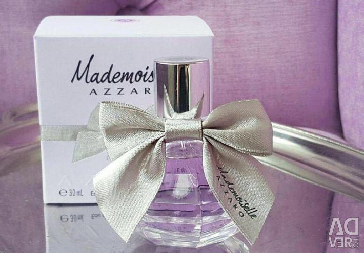 Perfume for women Azzaro available