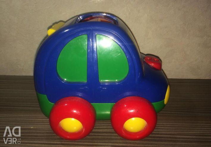 Mașină sortare