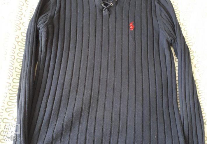 Πουλόβερ, από τον Ralph Lauren, L