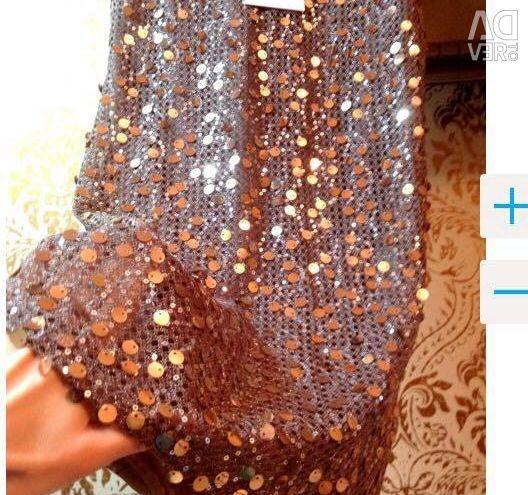 Valentino dress golden ✨?✨??⭐️☀️?⚡️