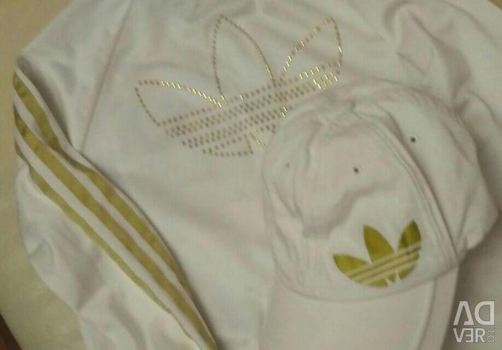 Olympic + baseball cap adidas original