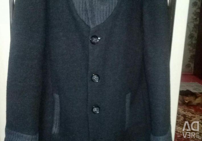 Men's Coat 46r.Stylnoe.
