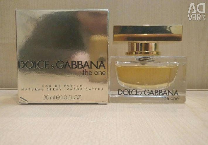 Parfumul Dolce Gabbana unul