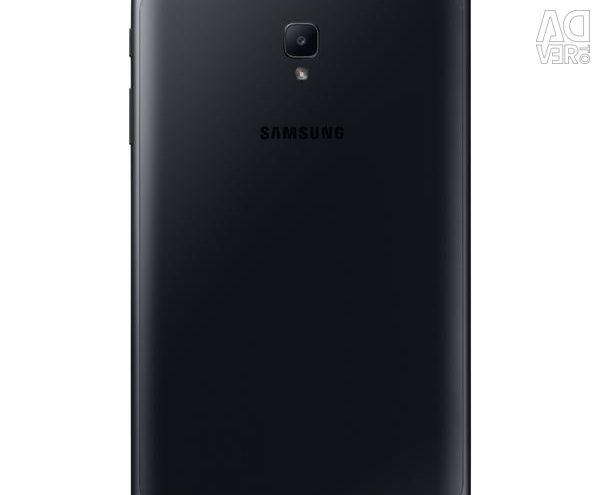 Samsung Tablet Galaxy Tab A 8.0 SM-T385 16Gb Black