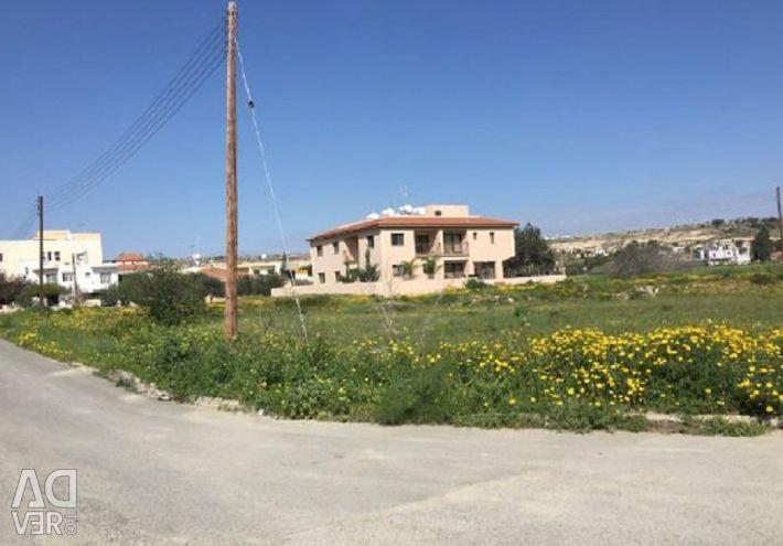 Pyla, Larnaka'daki alan