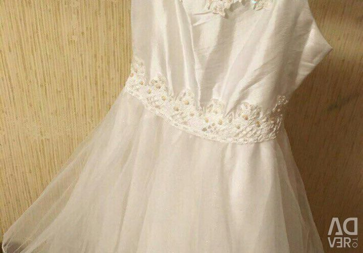 Dress for the girl.