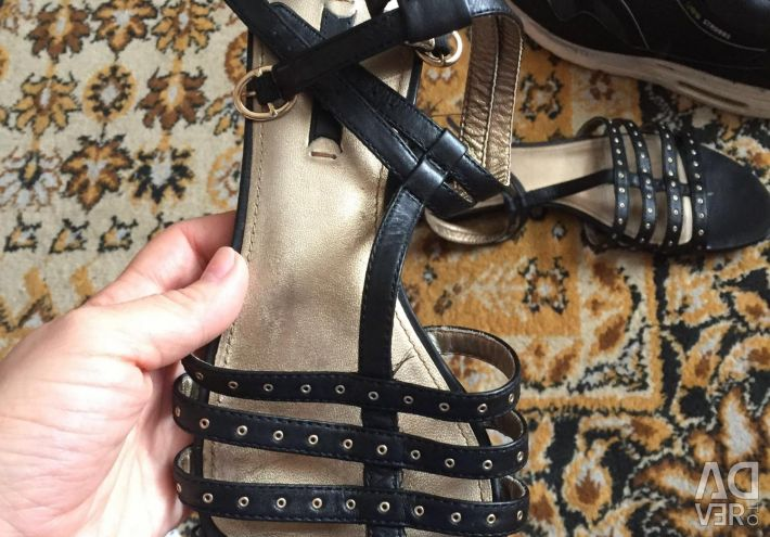 Sandals Ecco