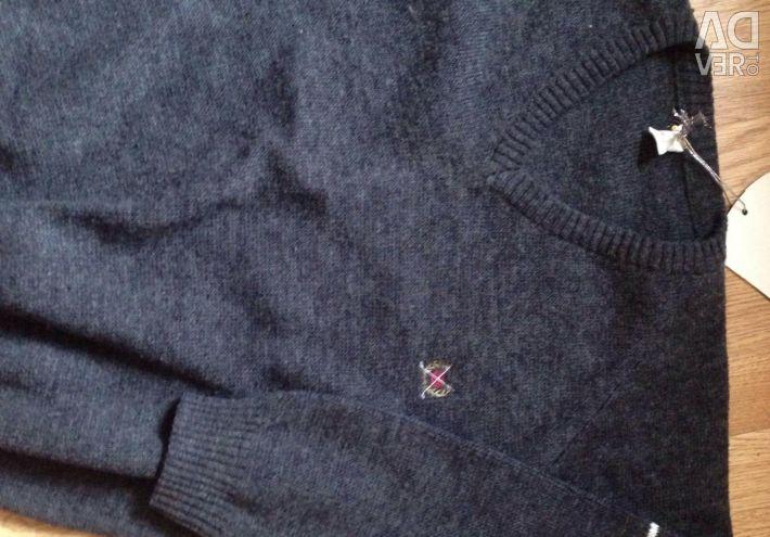 2 pulovere calde