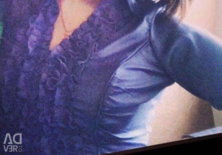Cămașă cu bluză S