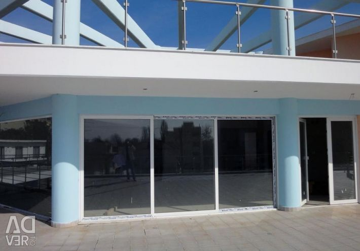 A store(KA9) of 70.56sq.m. on the ground floor of