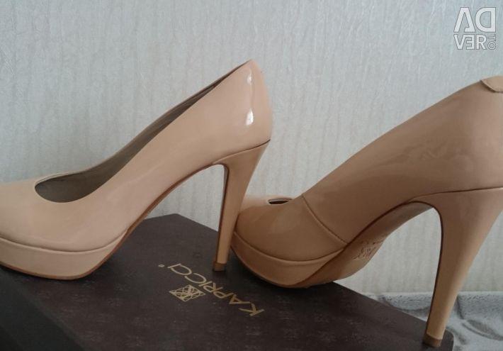 Kapricci shoes