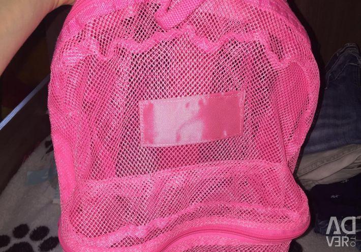 Mesh Backpacks
