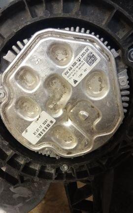 Tiguan 2 2017- Radyatör Fanı 5q0121203de