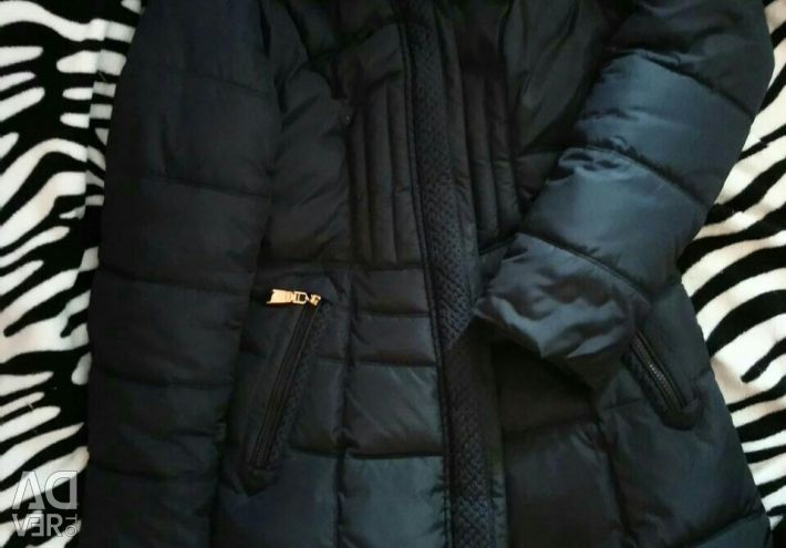 Down jacket, the state of the new thing !!!