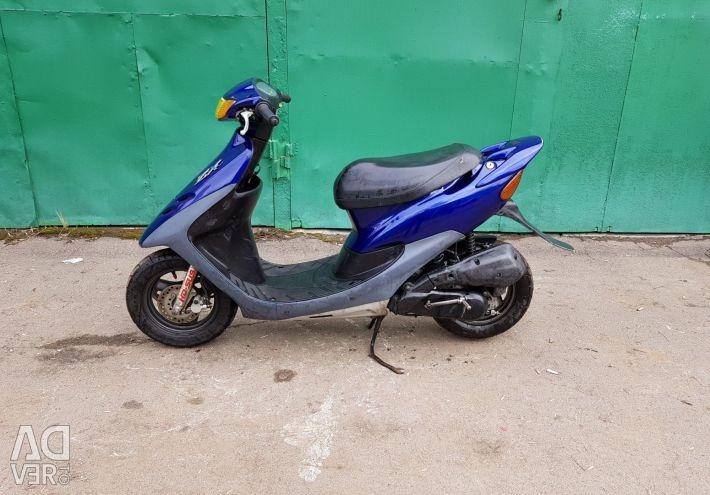 Scooter Honda Dio 35