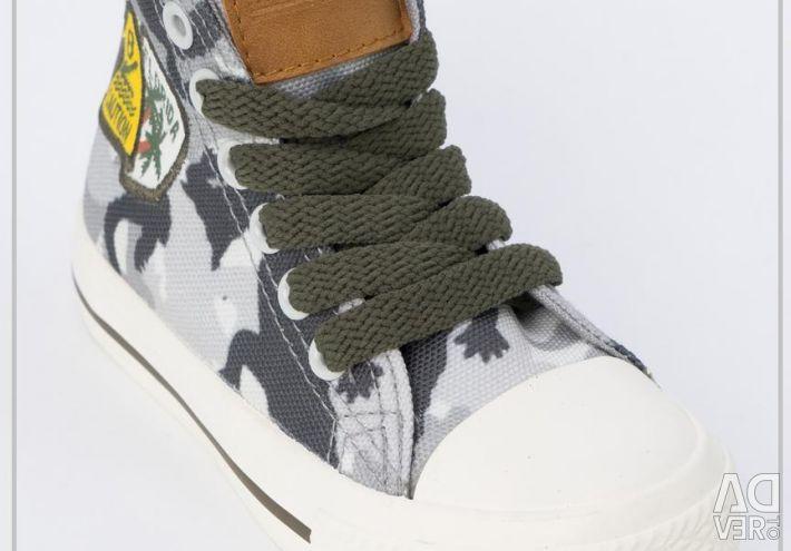 Pantofi de marină originală