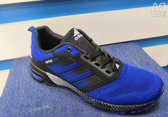 Sneakers Adidas solutions 40/41/42/43/44, city Taganrog - Advert ...