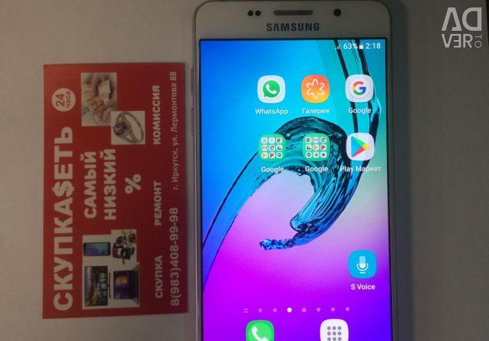 Samsung A510F Phone