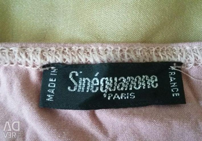Блузочка Sinequanone