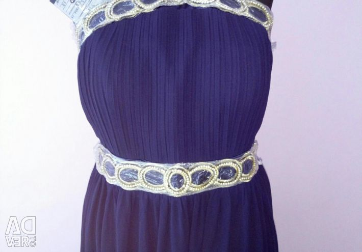 Evening dress large