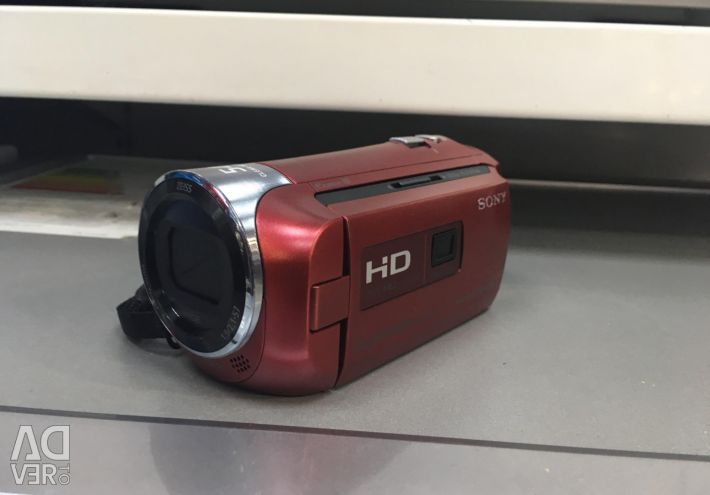 Camcorder Sony HDR-PJ240E