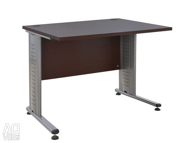 OFFICE PROFESSIONAL HM2044.02 WENGE 120X72X75