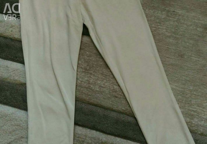 Trousers for women size 46-48