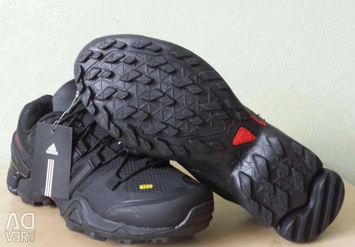 Sneakers Adidas Terrex R2