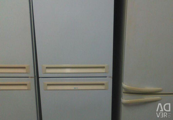 Buzdolabı kullanılmış STINOL Garanti 6 ay