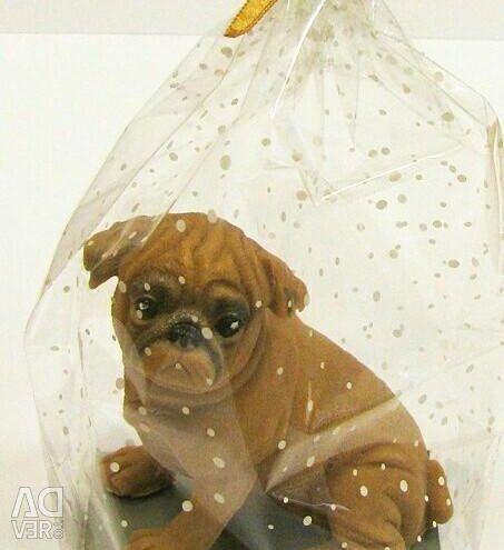 Pug soap big