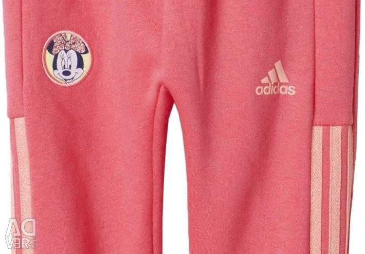 Adidas Disney Tracksuit