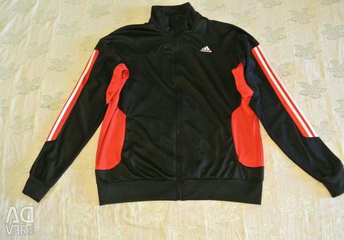 Olympic adidas. Made in Indonesia
