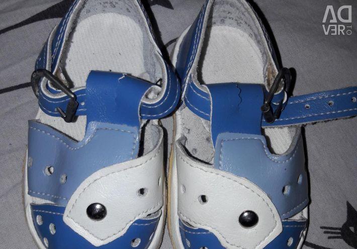 Sandaletler Rusya.