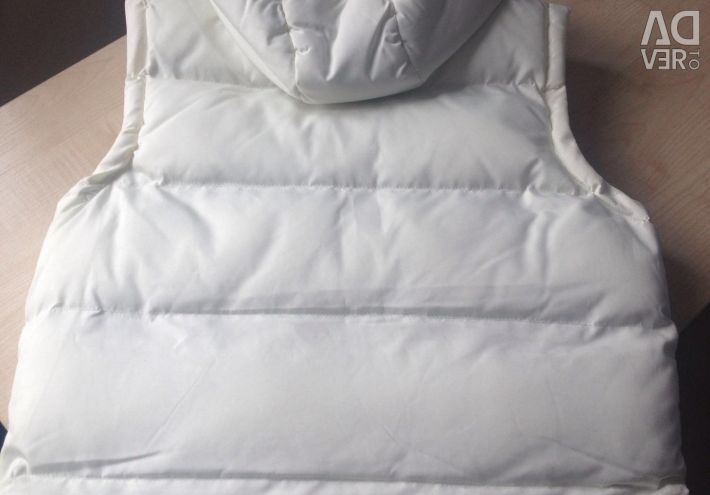 Vest Insulated (42-44)