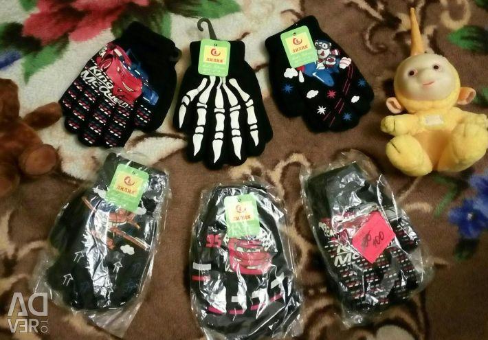 Рукавички рукавиці