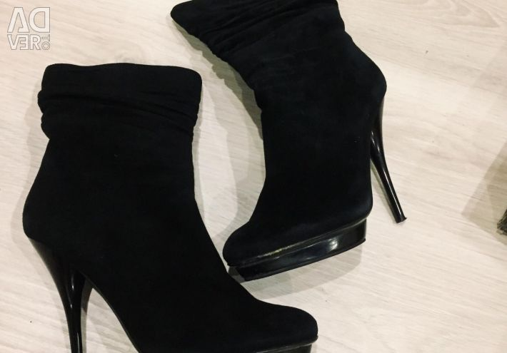 Ankle Boots Tervolina