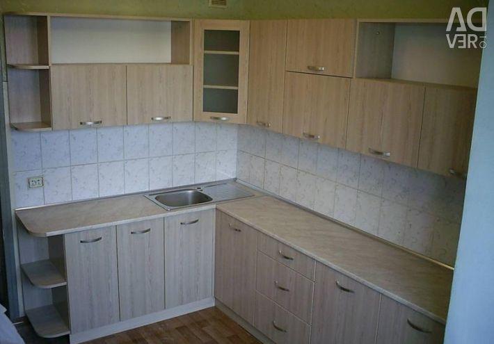 Kitchens to order Economy class.