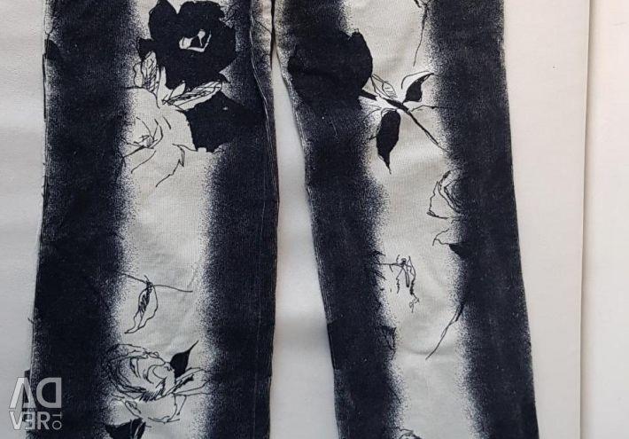 Kadife pantolon takımı