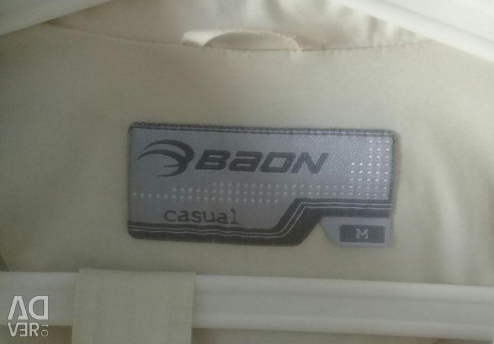 Плащ Baon