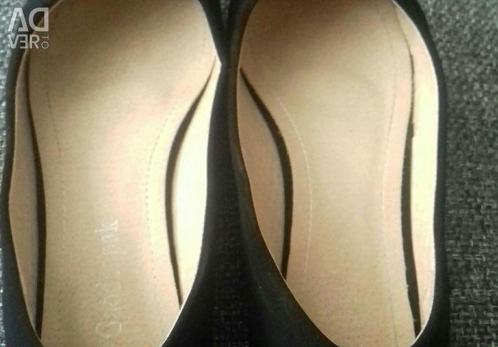 Pantofi de balet 36