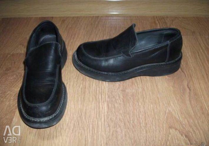 Pantofi dementați