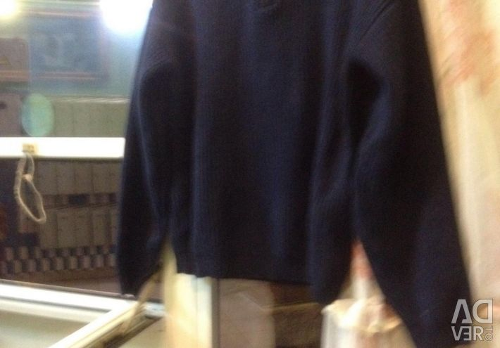 Sin Italy sweater new woolen 50 / acryl50