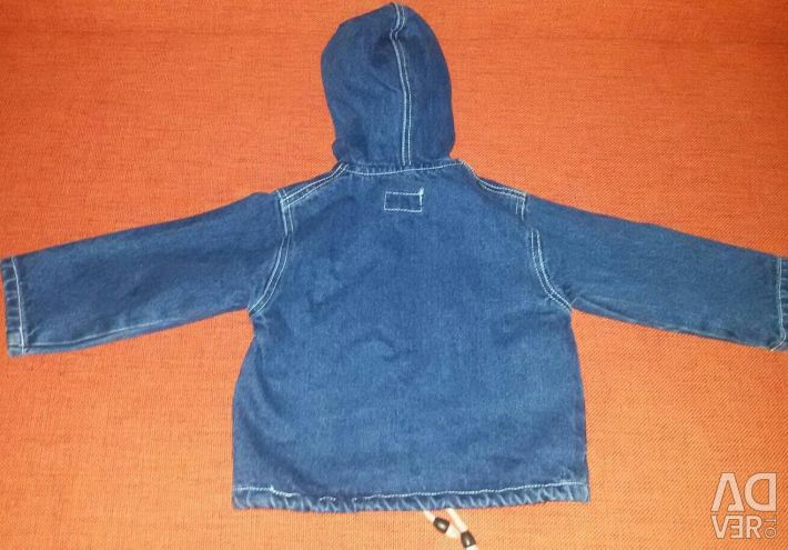 Jeans, r.80-86
