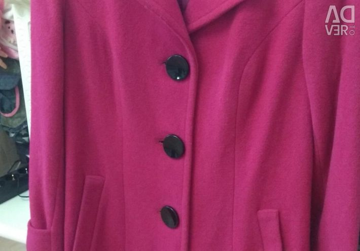 Coat 46 size